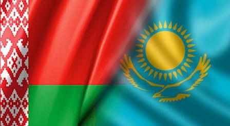 Белорусские удобрения в Казахстане