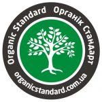 макет органик стандарт
